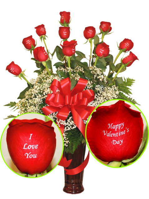Valentine S Day Flowers Delivery Las Vegas Wholesale Florist